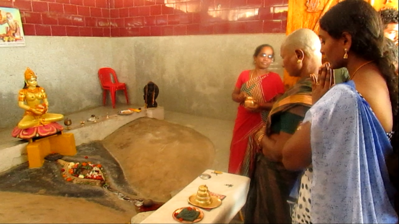Unearthing menstrual wisdom why we don t go to the for Andhra cuisine history