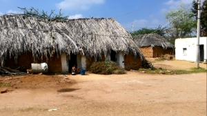 Golla village